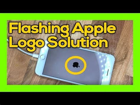 fix iphone rebooting  stuck  apple itunes logo