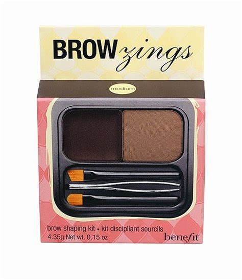 Benefit Brow Zing by Panini S Takes On Skin Care Make Up Benefit Brow Zings