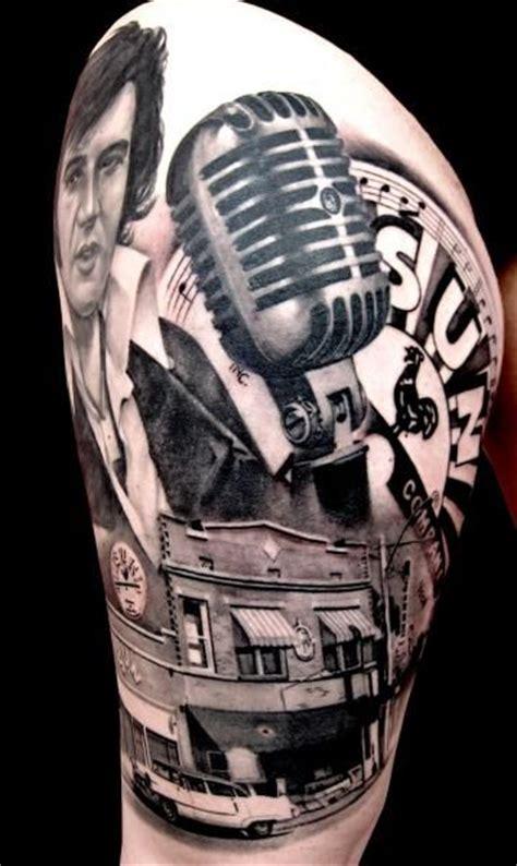 elvis tattoo designs 1000 ideas about elvis on elvis