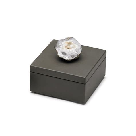 geode box geode box small diego cooper touch of modern