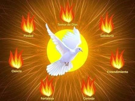 imagenes catolicas espiritu santo resultado de imagen para caricaturas del espiritu santo