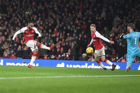 arsenal united arsenal vs man united 1 3 highlights video download