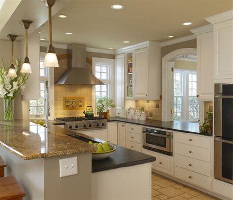 kitchen designs and more college hills colonial gets an updated kitchen and more