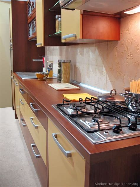 yellow kitchen countertops pictures of modern yellow kitchens gallery design ideas