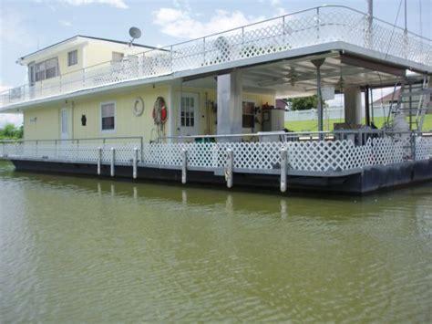 louisiana sportsman boat show louisiana bayou houseboats boat for sale in baton