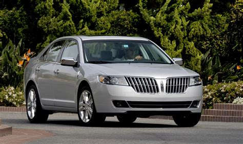 2010 lincoln mkz review test drive test drive lincoln mkz nikjmiles com