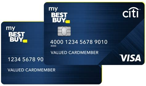 Best Buy Credit Card: Rewards & Financing