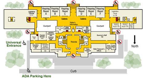 layout of the capitol building us capitol building map www pixshark com images