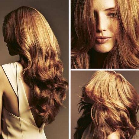 stufenschnitt lange haare hinten