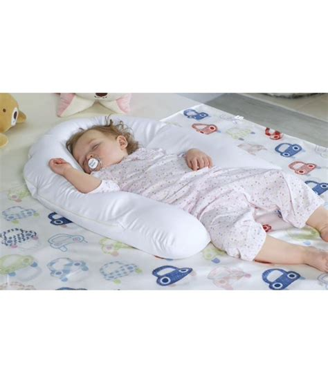 Baby Pillow by Baby Pillow And Babies