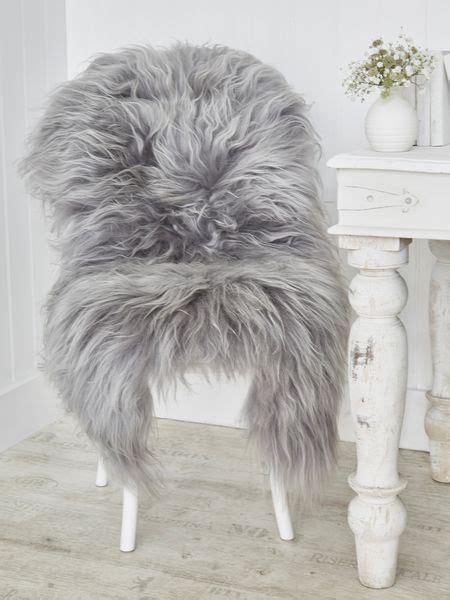 grey faux sheepskin rug faux sheepskin rug grey roselawnlutheran