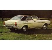 Chrysler 160 180 2 Litres 1970 1976  Phil Seeds