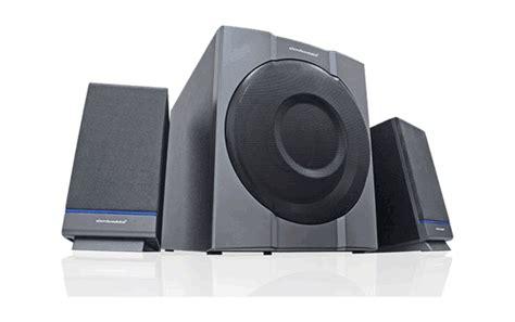 Speaker Aktif Simbadda Cst 6100n speaker aktif simbadda cst 9700n untuk komputer terbaru