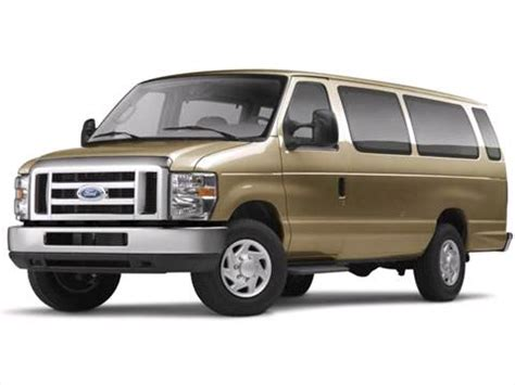 2014 ford e150 passenger xlt van 3d pictures and videos