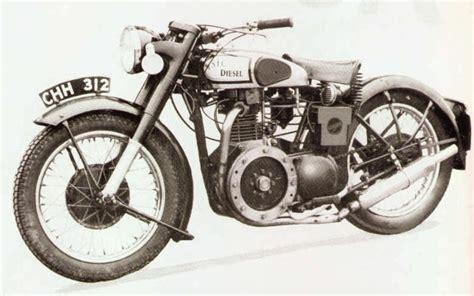 Indian Diesel Motorrad by A Brief History Of Diesel Motorcycles