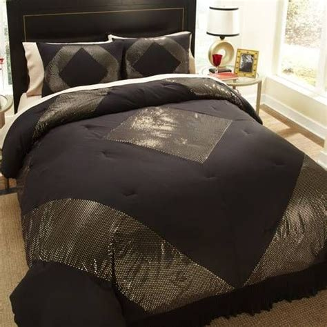 Buy Midnight Duvet Cover Set Black And Gold Bedding The Range Bedroom 8 Best Images About Bedding On Flat Sheets Decorative Pillows And Bed Skirts
