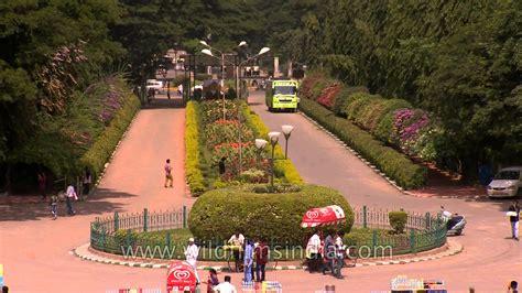 lalbagh botanical gardens entrance gate of lalbagh botanical garden of bangalore