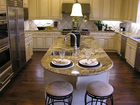 important features in kitchen island designs 80 custom kitchens with islands great design ideas images