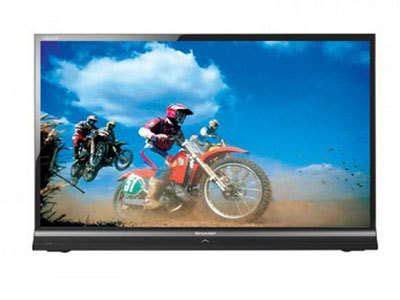 Kisaran Tv Sharp harga sharp aquos 32 in lc 32le350m murah indonesia priceprice