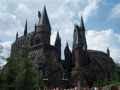 harry potter wizarding world the wizarding world of harry potter florida unites