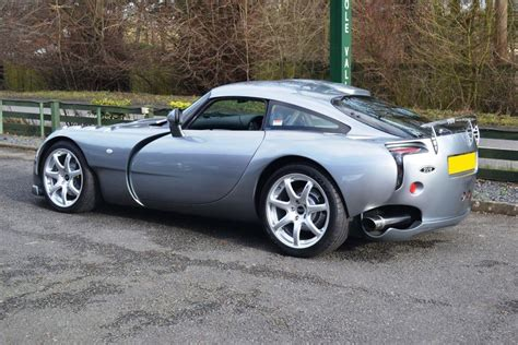 Used Tvr Sagaris Sale Used 2006 Tvr Sagaris All Models For Sale In Surrey