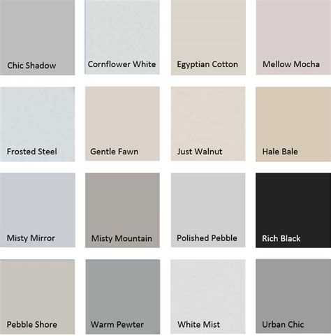 the 25 best dulux chic shadow ideas on chic shadow dulux grey paint and dulux