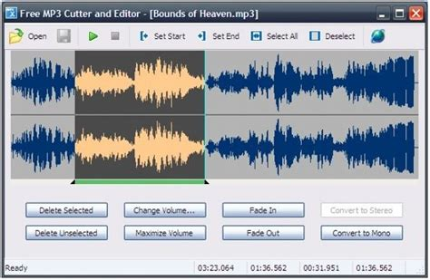 mp3 cutter software free download for pc full version free software to cut songs