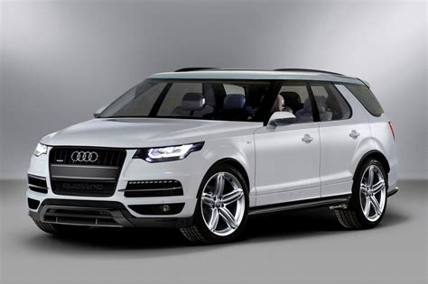 Audi Q9 Release Date Us Audi Q9 2017 2018 Best Cars Reviews