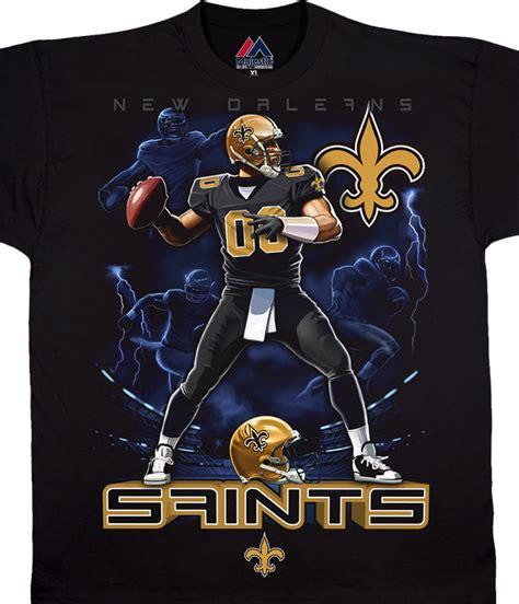 Tshirt Choose Peace 009 nfl new orleans saints black t shirt