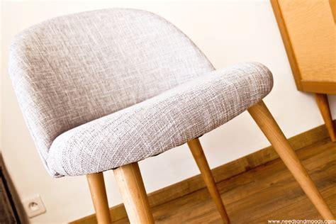 chaise vintage maison du monde mes achats d 233 co birchbox maisons du monde