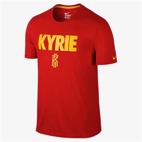 nike kyrie t shirt nike kyrie irving shirt sportfits
