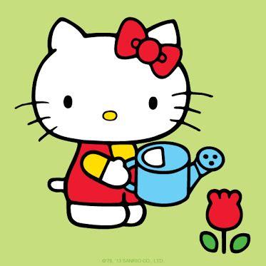 gambar wallpaper hello kitty bergerak gambar hello kitty pink clipart best