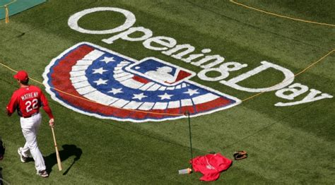 cardinals home opener schedule sports
