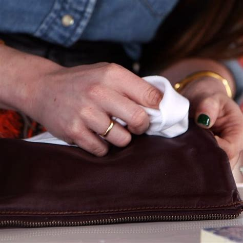 Remove Stains From Leather by 17 Best Images About Fashion Handbag Tips Tricks On