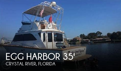 fishing boat rentals crystal river fl 35 foot egg harbor 35 35 foot fishing boat in crystal