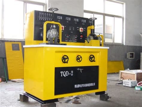 motor test bench auto electrical test bench tqd model test generator