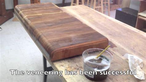 woodworking vacuum press vacuum bag veneering with brown glue
