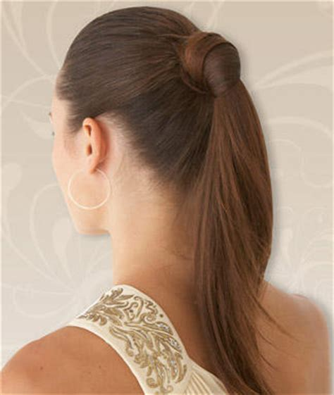 ponytail hairstyles for party new modern and stylish wedding party wear hairstyles and