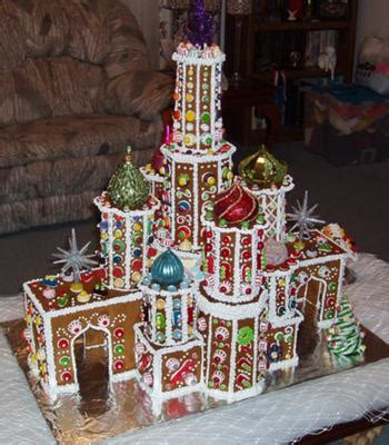 gingerbread boat template gingerbread palace