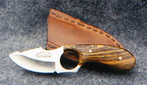 knives with finger holes custom made knives price list river custom knives