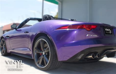 Car Wrap Types by Wrapping An F Type Jaguar Forums Jaguar Enthusiasts Forum