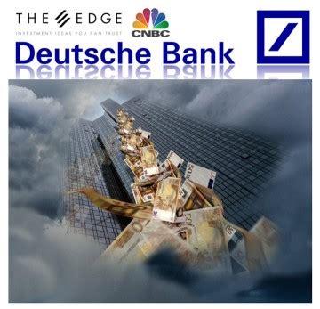 deutsche bank divisions next stearns the edge predicts deutsche bank to