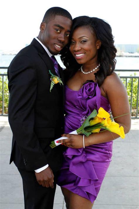 purple yellow colour theme inspiration abigail and emmanuel s wedding wedding bells