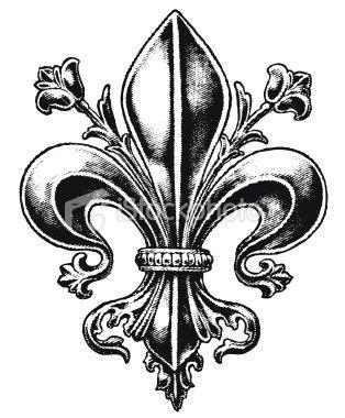 fleur de lis tattoo meaning collection of 25 fleur de lis