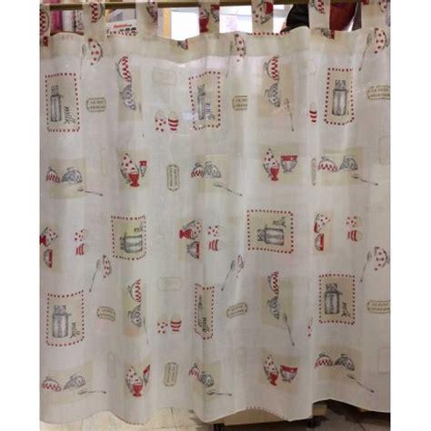cortinas de cocina confeccionadas cortinas confeccionadas cortinas de dise 241 o lencant