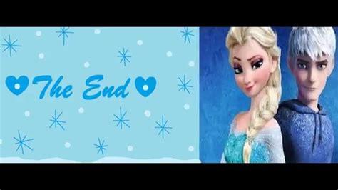 frozen film season 2 frozen love jelsa season 2 last part youtube