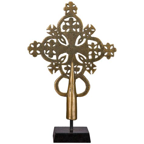 medieval processional crosses for sale 14th century bronze processional cross at 1stdibs