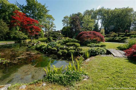 10 jardins japonais 224 visiter en d 233 tente jardin