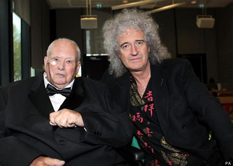 brian may family brian may launches ebook celebrating 40 years of queen