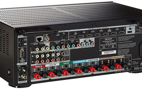top   home theater receiver systems  home